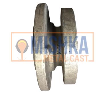 Nickel Aluminium Bronze Casting Supplier in India, Kenya, Oman,