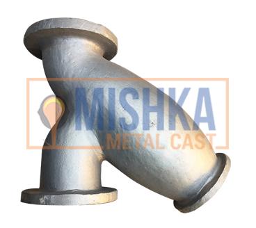Nickel Aluminium Bronze Casting Manufacturer in Gandhinagar, Pune, Mumbai