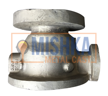 aluminum bronze castings manufacturers - N.A.B. Casting Manufacturer