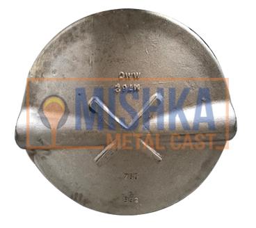 aluminium bronze casting manufacturers, Copper Nickel Casting Gujarat