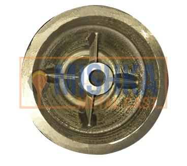 Non Ferrous Casting, silicon bronze casting manufacturer ,Supplier, Expoter,