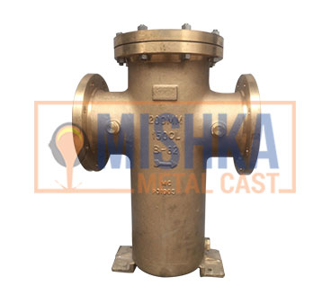 Gravity Die Casting Supplier, gunmetal-bronze-casting process