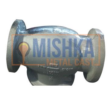 Pressure Die Casting Manufacturer in ahmedabad, Gujarat, India.